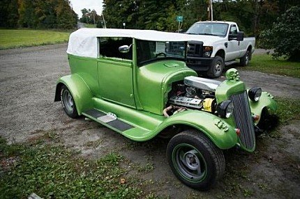 1927 Ford Other Ford Models for sale 100822538