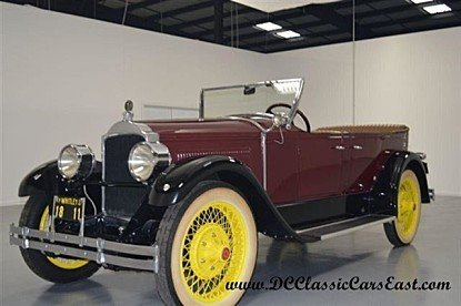 1927 Packard Other Packard Models for sale 100813338