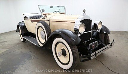 1927 Packard Other Packard Models for sale 100868747