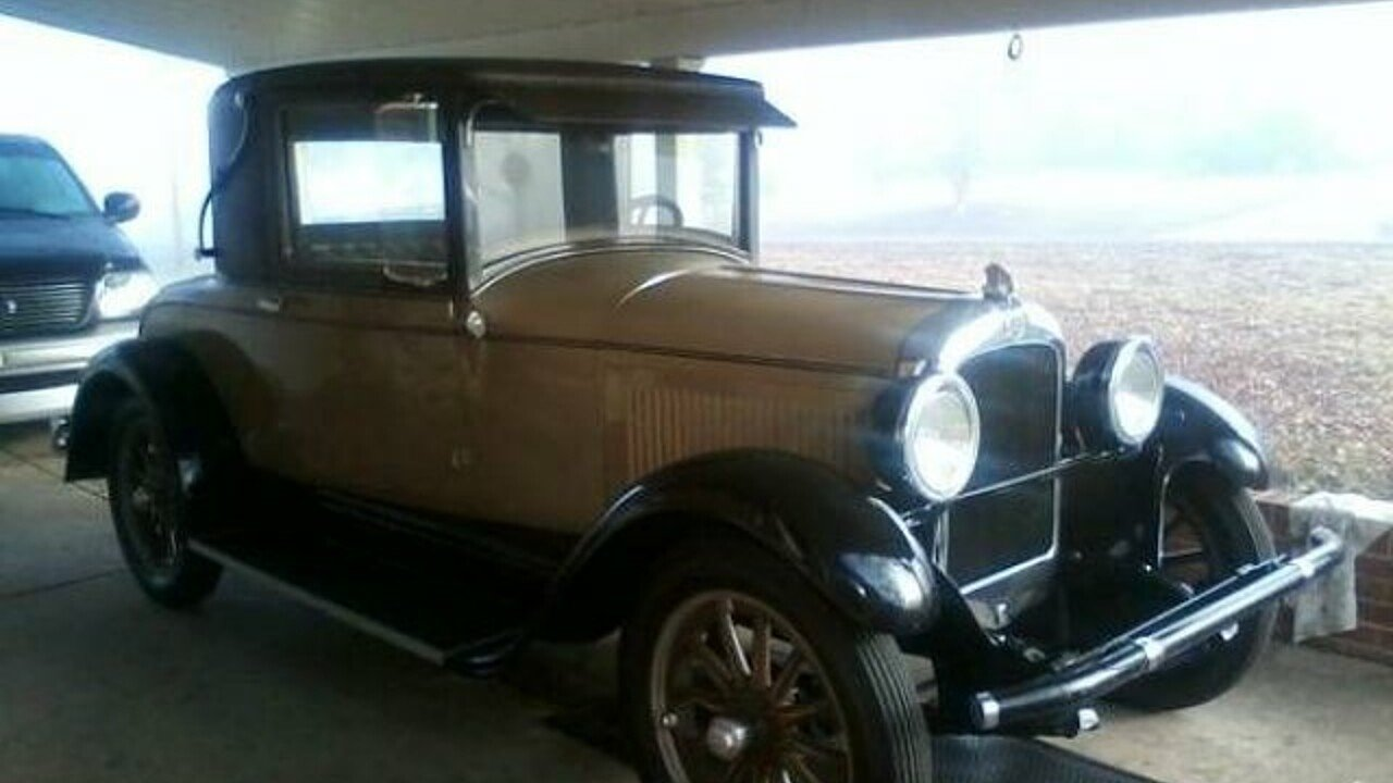 1927 Pontiac Series 6-27 for sale 100822360