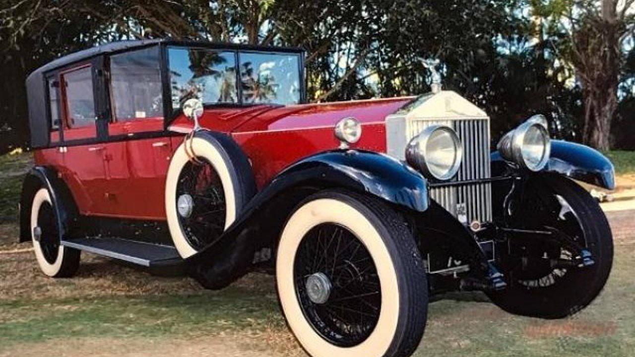 1927 Rolls-Royce Phantom for sale 100930079