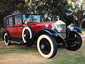 1927 Rolls-Royce Phantom for sale 100930079