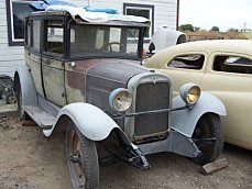 1927 chevrolet Other Chevrolet Models for sale 100856255