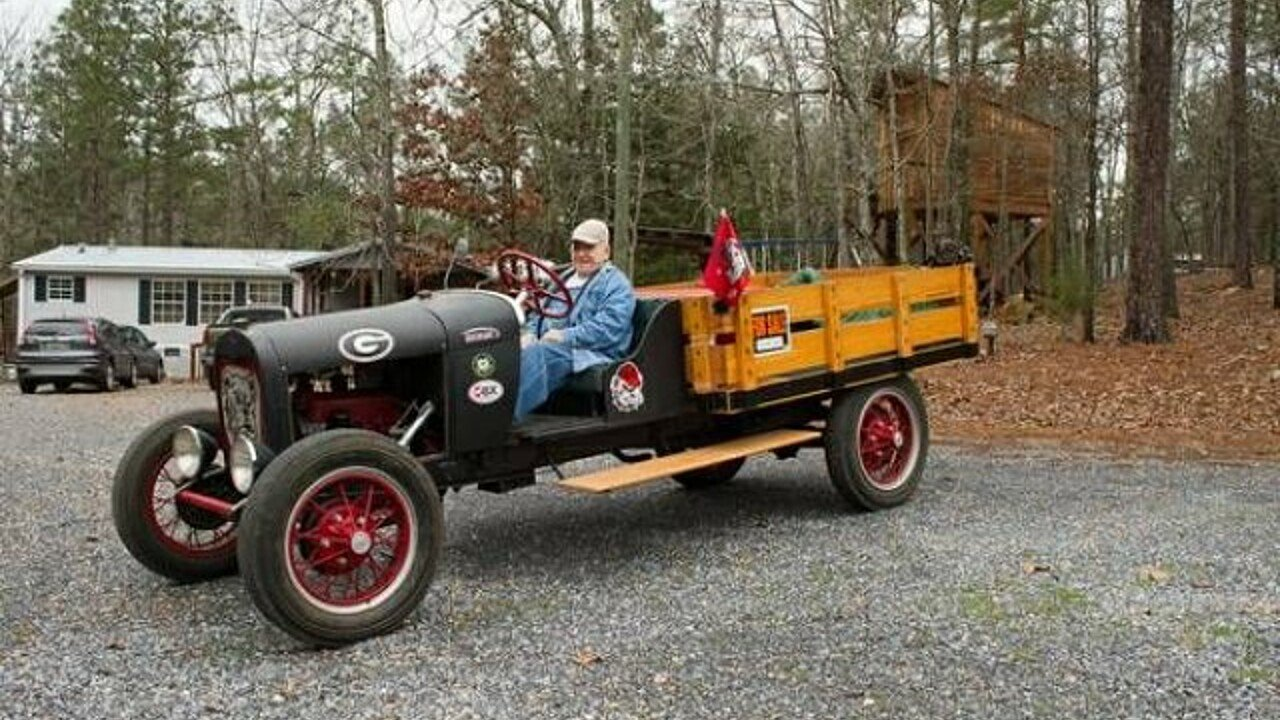 1927 ford Model A for sale 100970936