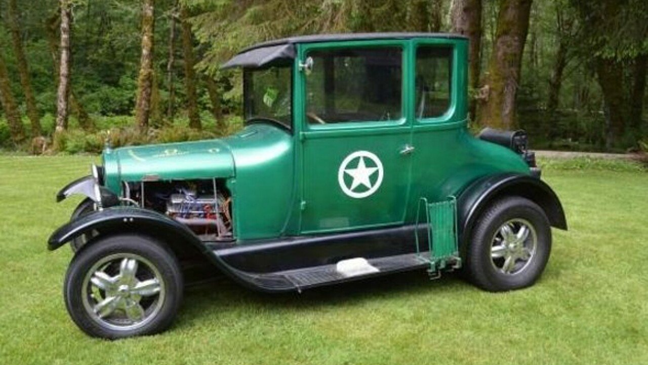 1927 ford Model T for sale 100970660