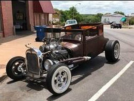 1927 ford Model T for sale 100924086