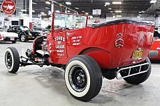 1927 ford Model T for sale 101013896