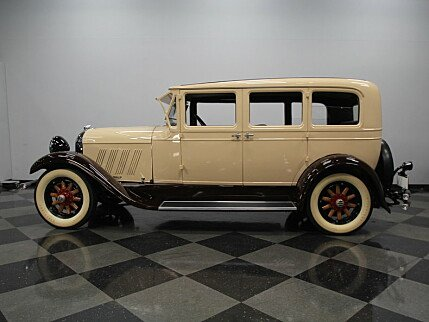 1928 Auburn Model 88 for sale 100767180