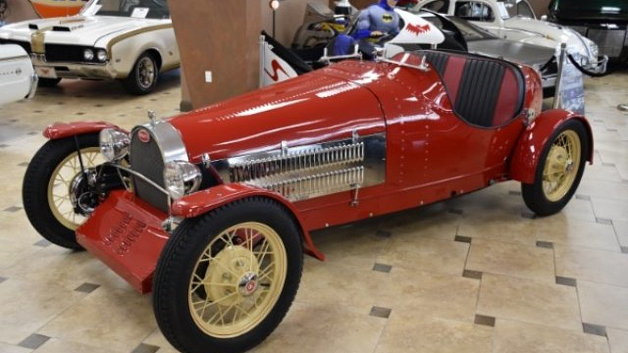 1928 Bugatti Type 35 for sale near Venice, Florida 34293 - Classics ...