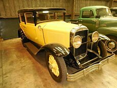1928 Buick Other Buick Models for sale 100929732