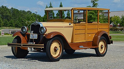 1928 Chevrolet Other Chevrolet Models for sale 100787427