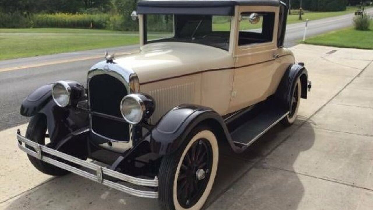 1928 Chrysler Series 52 for sale 100923595