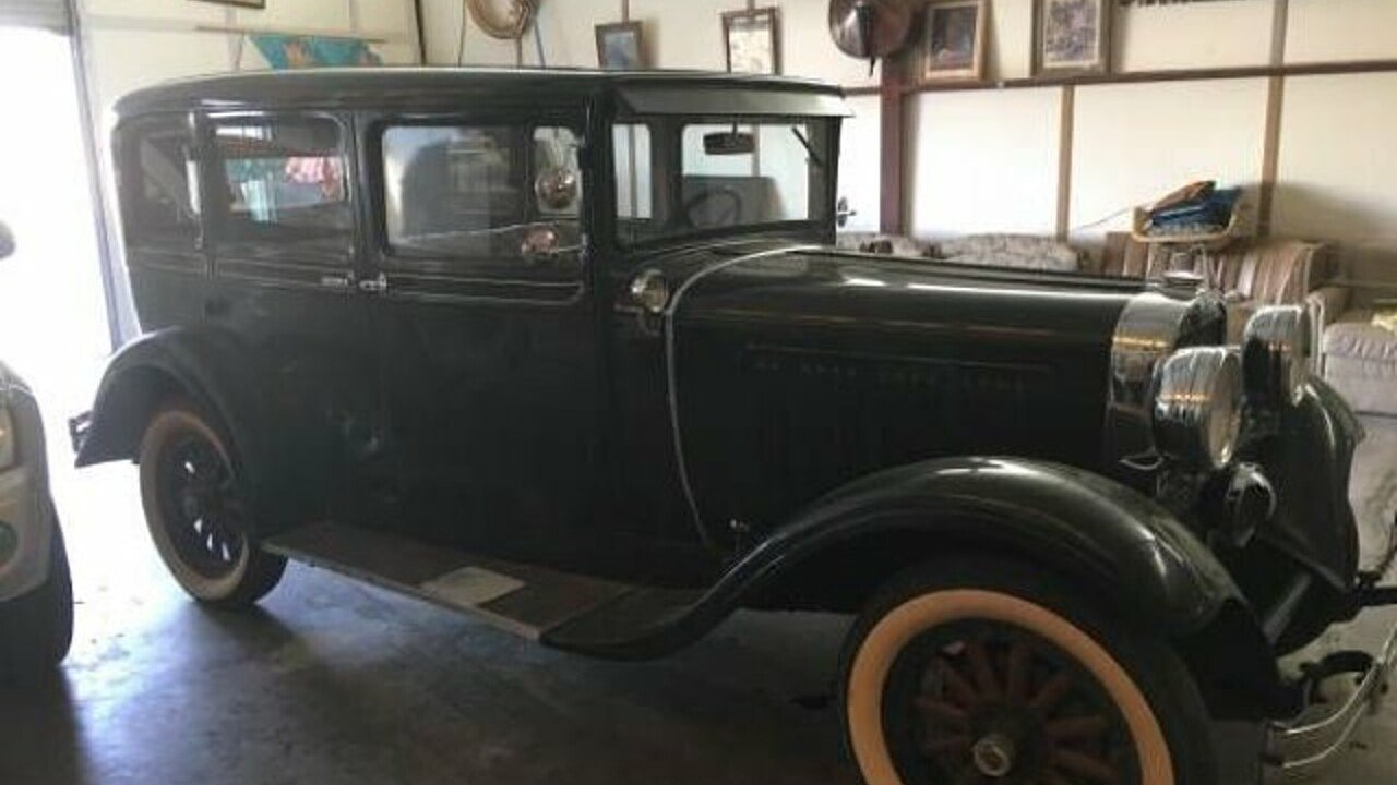 1928 Dodge Brothers Other Dodge Brothers Models for sale near ...