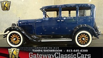 1928 Dodge Series 124 for sale 100742942
