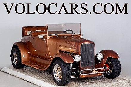 1928 Ford Custom for sale 100727311