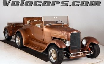 1928 Ford Custom for sale 100998485