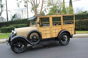 1928 Ford Model A for sale 100724486