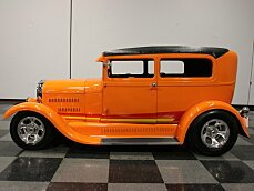 1928 Ford Model A for sale 100760450