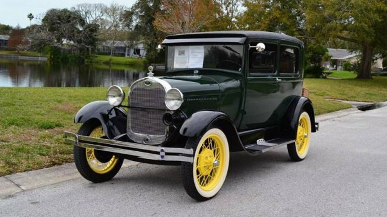 1928 Ford Model A for sale 100770343