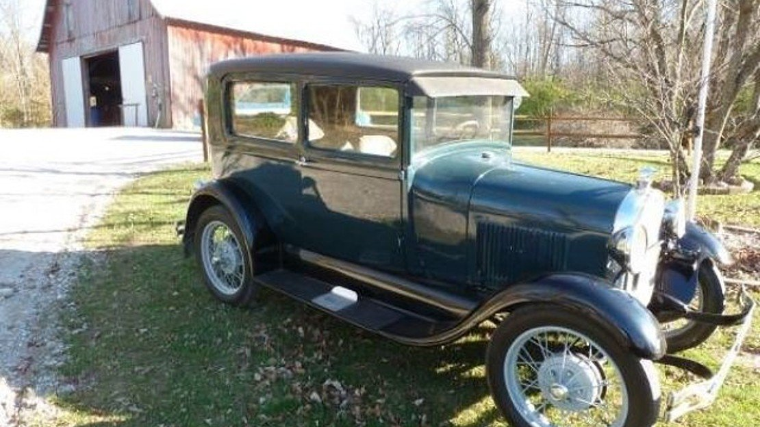 1928 Ford Model A for sale 100822399
