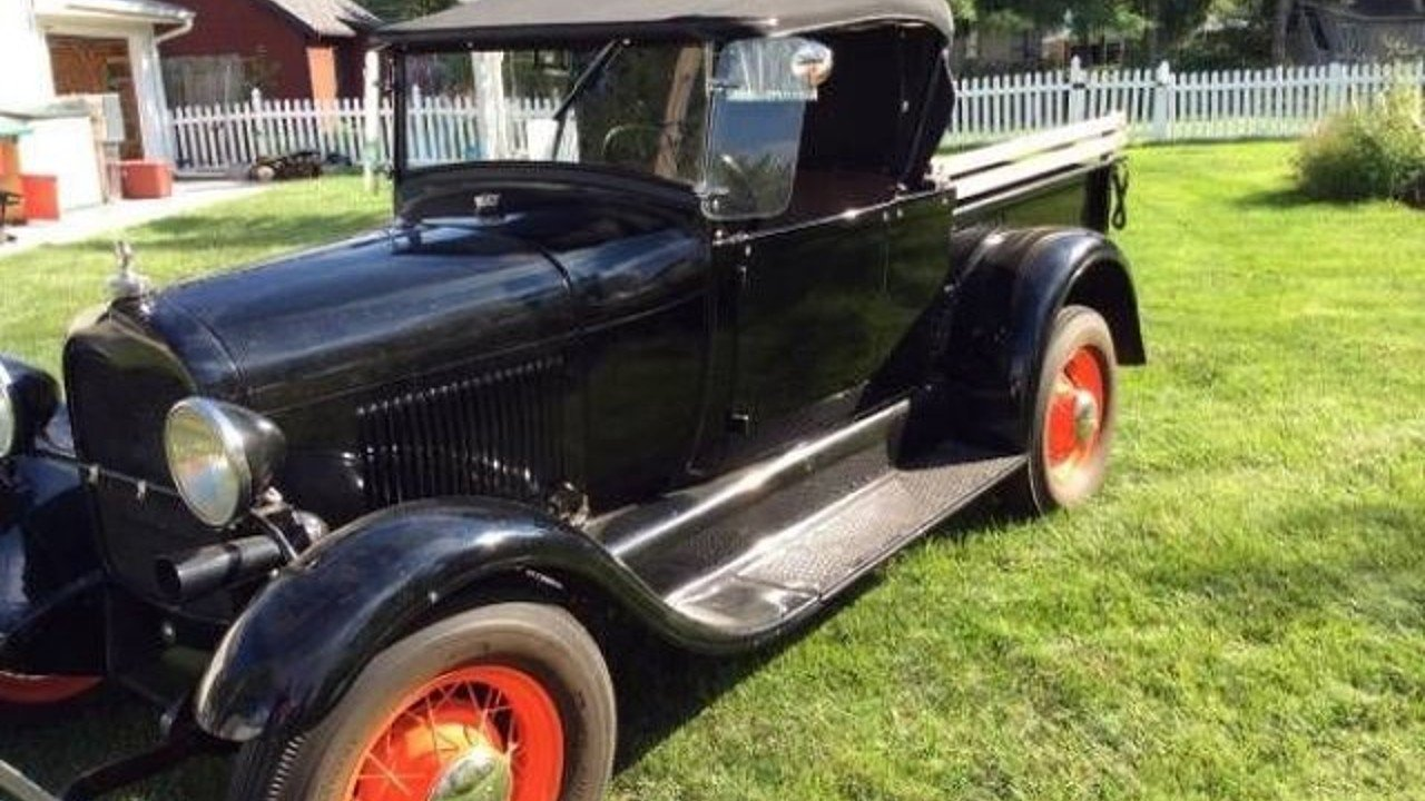 1928 Ford Model A for sale 100822439