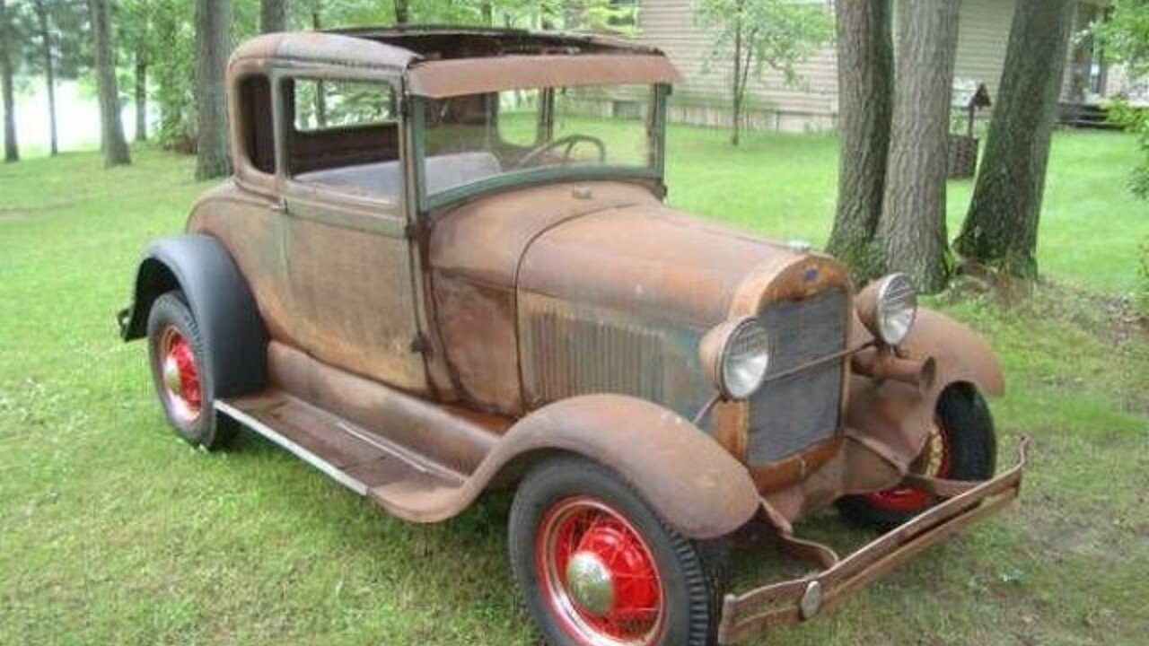1928 Ford Model A for sale 100822567
