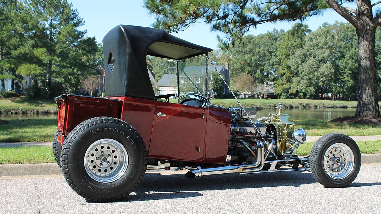 1928 Ford Model A for sale 100873889