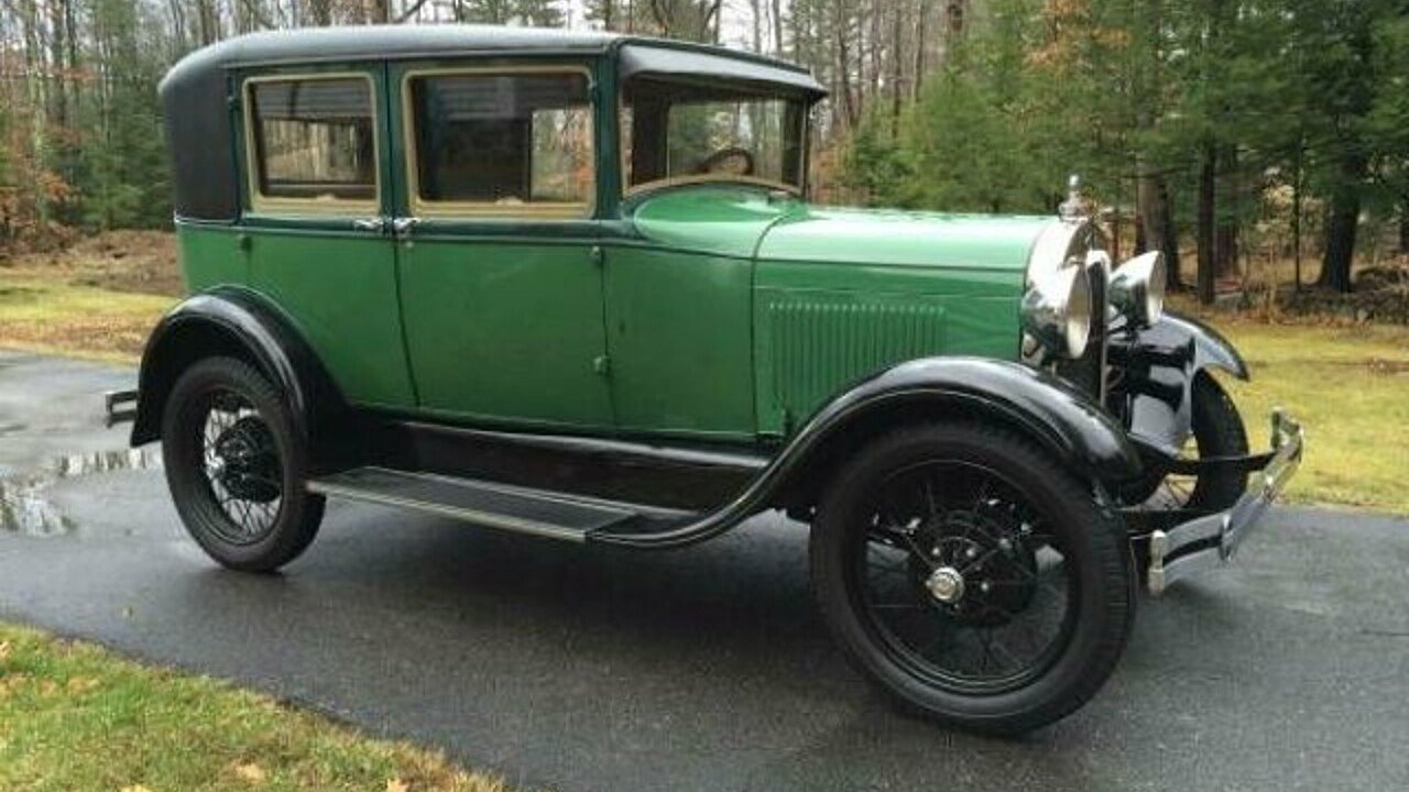 1928 Ford Model A for sale 100892153