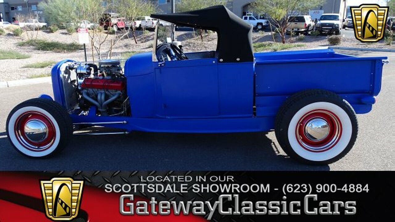1928 Ford Model A for sale 100965398