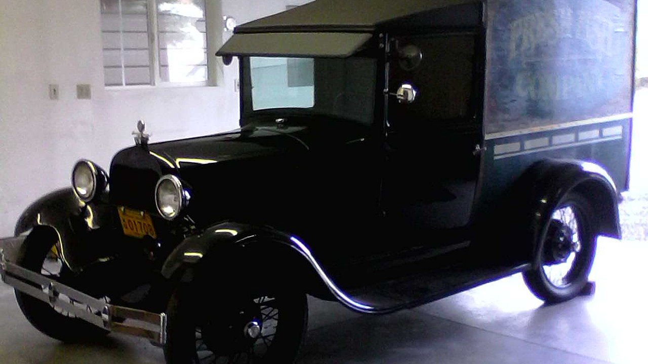 1928 Ford Model A 400 for sale 100929566