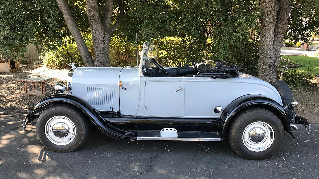 1928 Ford Model A-Replica for sale 101005104