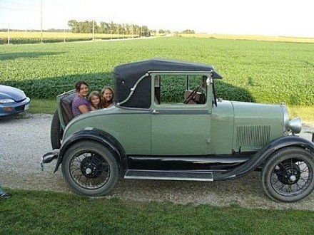 1928 Ford Model A for sale 100822390