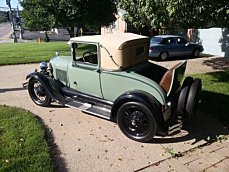 1928 Ford Model A for sale 100822452