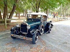 1928 Ford Model A for sale 100822460