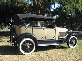 1928 Ford Model A for sale 100822468