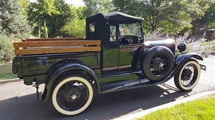 1928 Ford Model A for sale 100822471