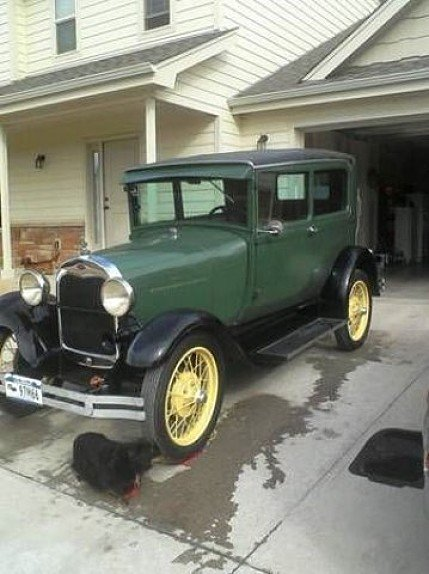 1928 Ford Model A for sale 100822483
