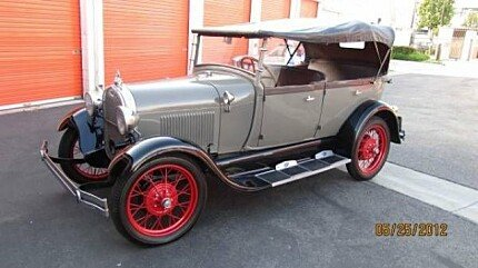1928 Ford Model A for sale 100822492