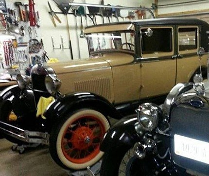 1928 Ford Model A for sale 100822515