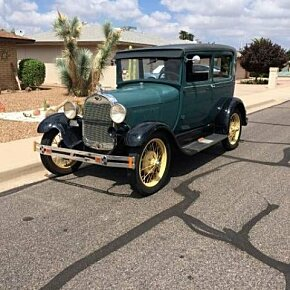 1928 Ford Model A for sale 100822529