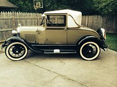 1928 Ford Model A for sale 100834109