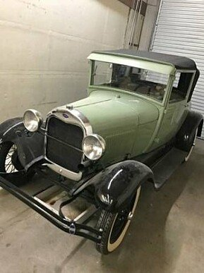 1928 Ford Model A for sale 100834612