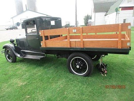 1928 Ford Model A for sale 100865189