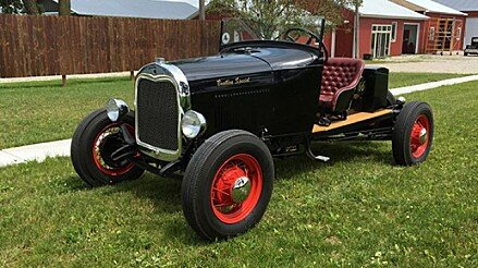 1928 Ford Model A for sale 100892784
