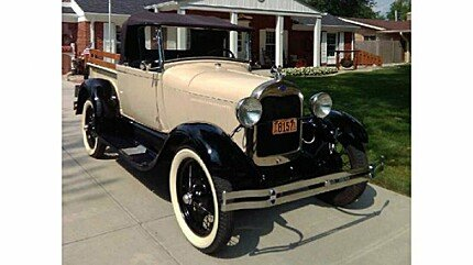 1928 Ford Model A for sale 100894563