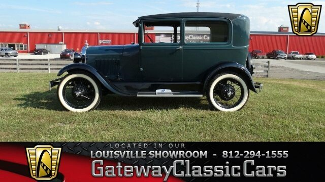 1928 Ford Model A antiques Car 100905654 822c3b3d30a54ee3d476a6b46a994f9a?r=fit&w=440&s=1 1928 ford model a classics for sale classics on autotrader antique car wiring harness at soozxer.org