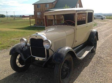 1928 Ford Model A for sale 100908217