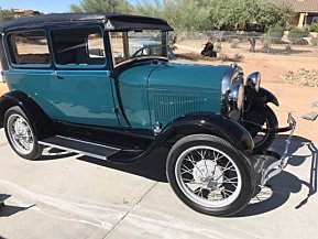 1928 Ford Model A for sale 100912406