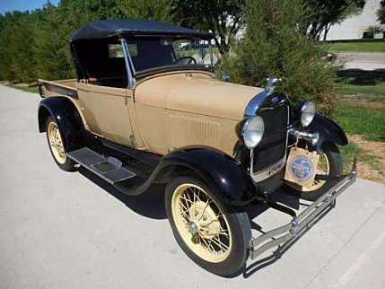 1928 Ford Model A for sale 100927136