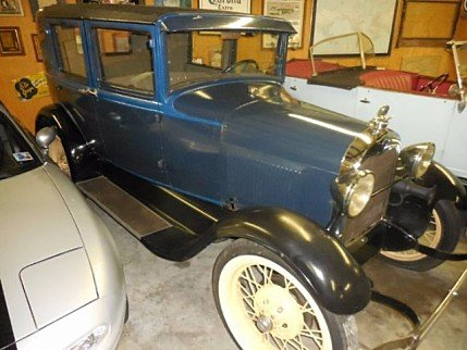 1928 Ford Model A for sale 100929730